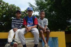 Free summercamp